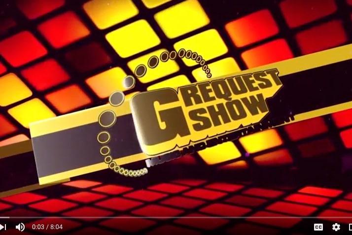 G Request Show – TV Interview, Nov 2016