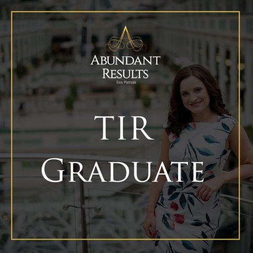 TIR-Graduate-Membership-Cover