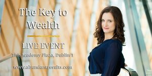 The-Key-To-Wealth-Live-Event