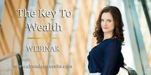 The-Key-To-Wealth-Webinar
