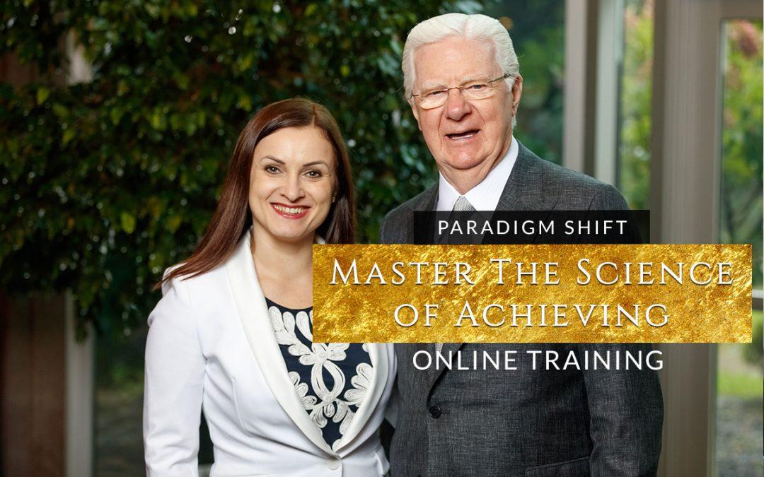 Paradigm Shift Livestream Interactive