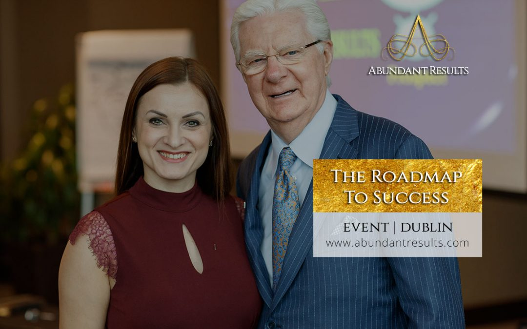The Roadmap to Success – Live Event