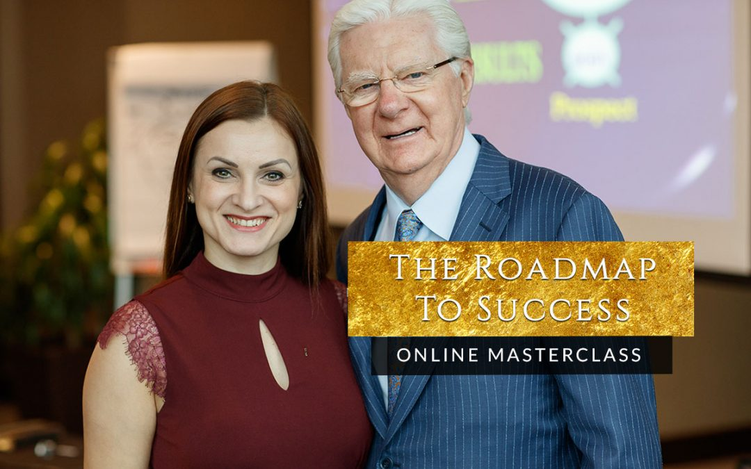 The Roadmap to Success – Masterclass