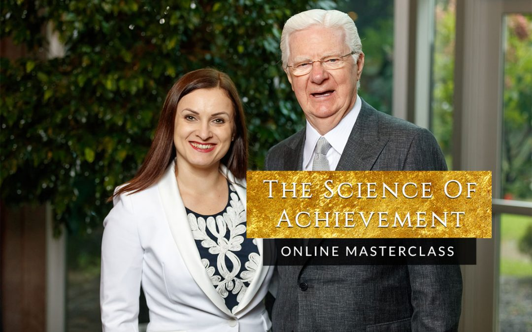 The Science of Achievement – Free Online Masterclass