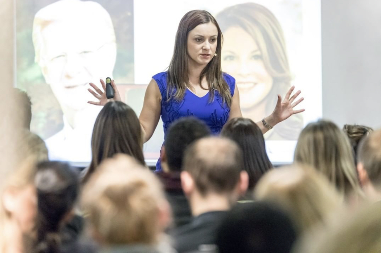 The Science of Getting Rich   Speaking   Abundant Results